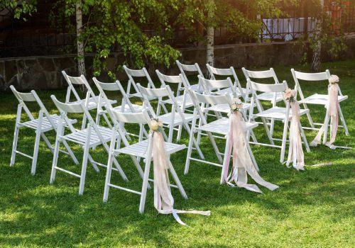 wedding rental, party rental